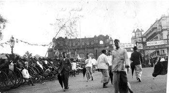 Photograph of Colombo in 1908