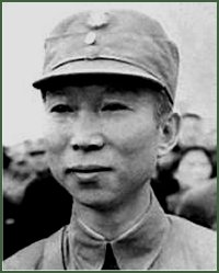 Photograph of Hsueh Yueh