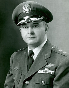 Photograph of Donald R. Hutchinson