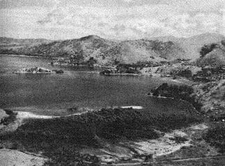 Photograph of Port Moresby
