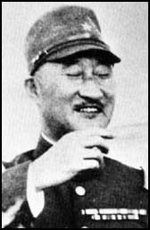 Photograph of Terauchi Hisaichi